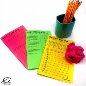 Photo of Fun Data Collection Printables